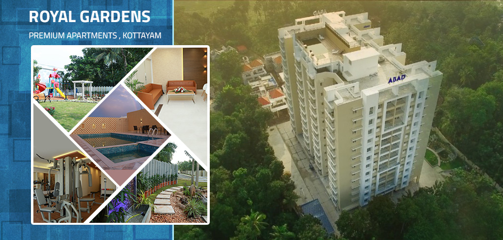 ready to occupy flats in kottayam