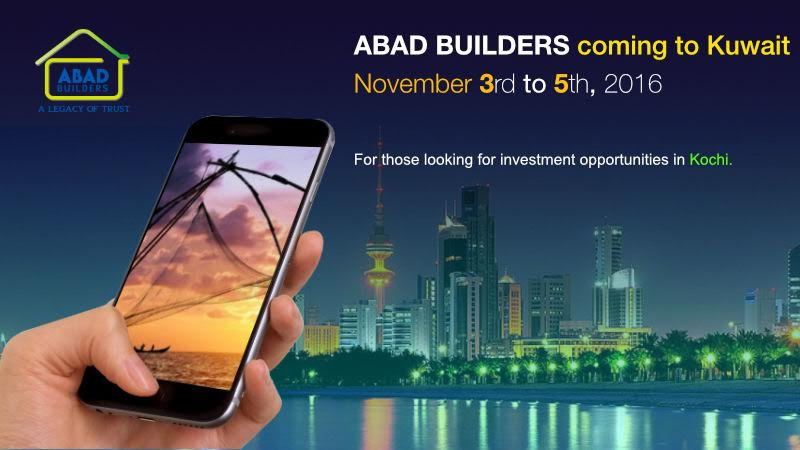 Abad Builders in Kuwait