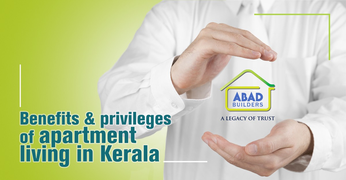 Apartments in Kottayam