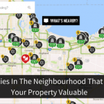 Amenities In The Neighbourhood That Make Your Property Valuable