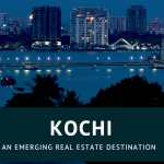 Real Estate in Kochi