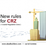 new CRZ rules for builders