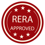 RERA APPROVED