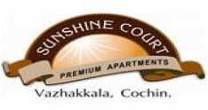 Sunshine Court  logo