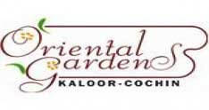 Oriental Gardens-South Block  logo