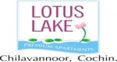 Lotus Lake  logo