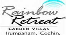 Rainbow Retreat  logo