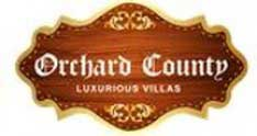 Orchard County  logo