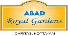 Royal Gardens  logo